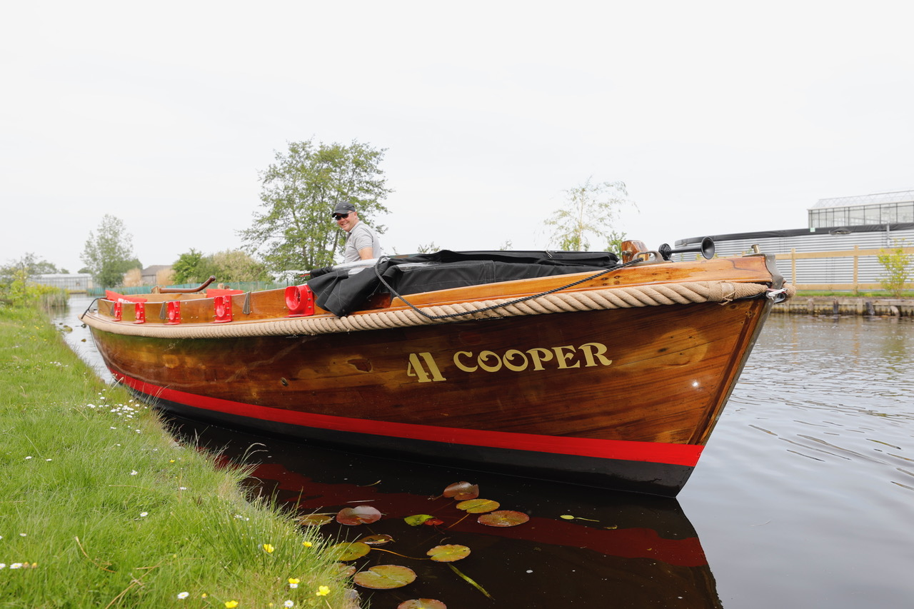 De Cooper